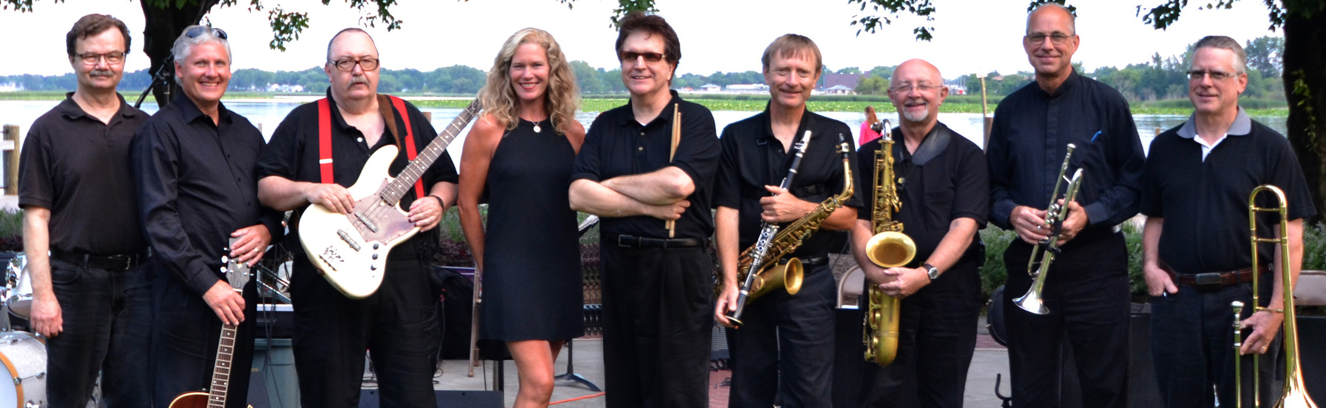 Gigs - The Rhythm Section Jazz Band